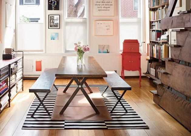 Τραπέζι πικνικ στην τραπεζαρία σου; Και όμως! Δες τις προτάσεις μας! | tlife.gr