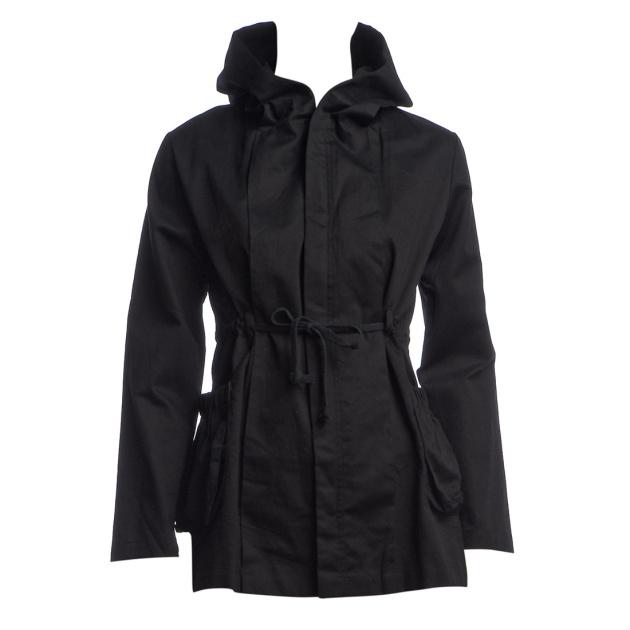 5 | Jacket Fullah Sugah
