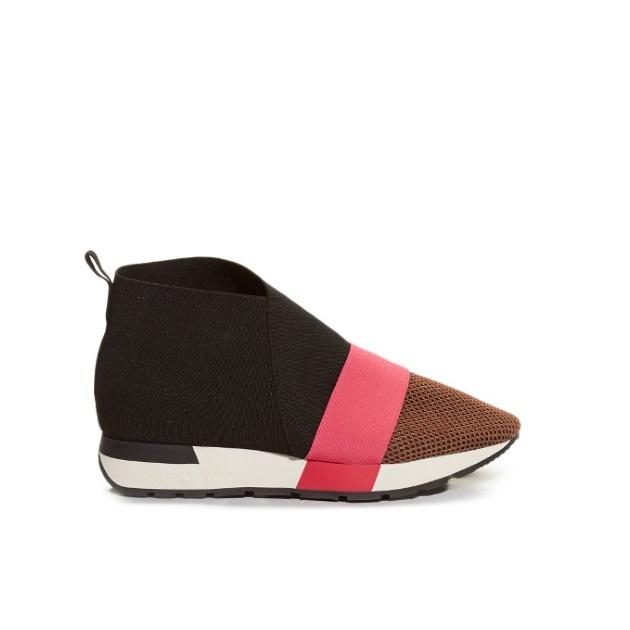 5   Sneakers Βalenciaga