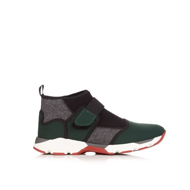 4   Sneakers Marni