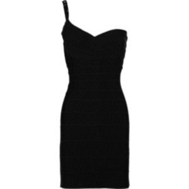 2 | Φόρεμα Herve Leger theoutnet.com