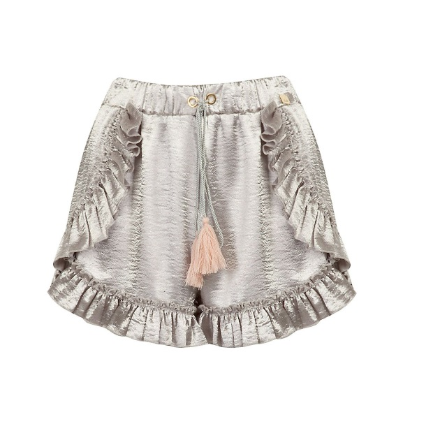 5   Shorts BSB