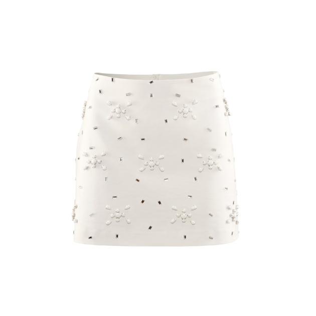 8   Φούστα H&M