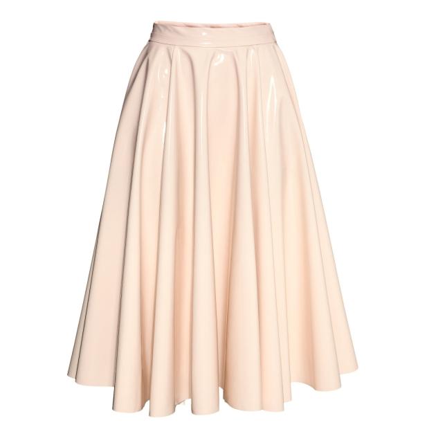 5   Φούστα H&M