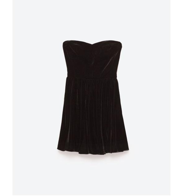 11 | Φόρεμα Zara