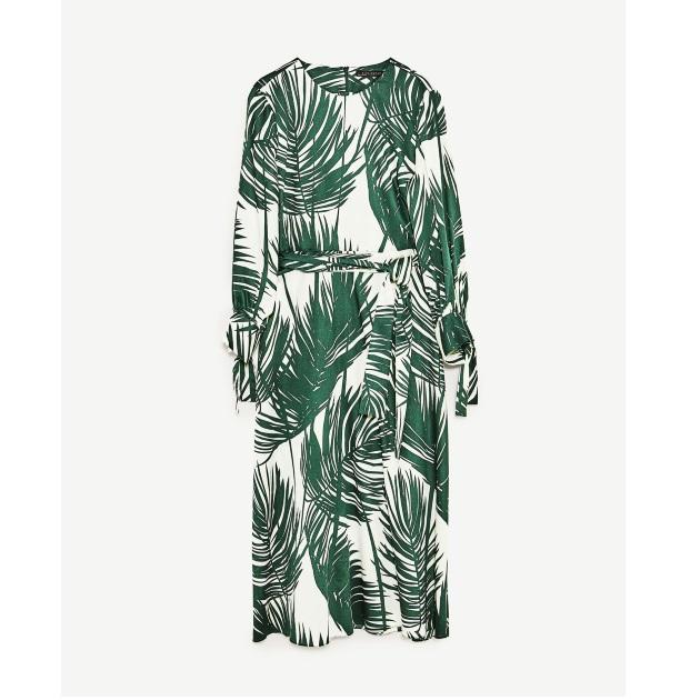 8 | Φόρεμα Zara