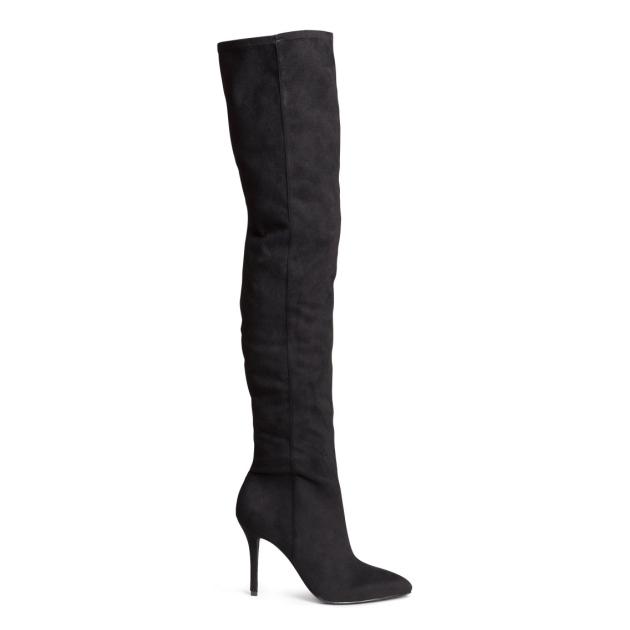 10 | Μπότες H&M