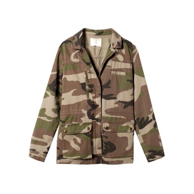 10 | Jacket Pull & Bear