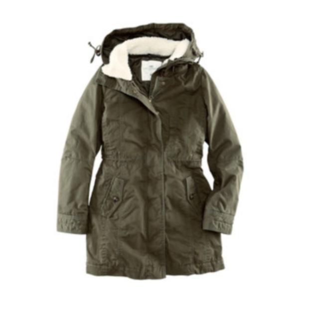 9   Jacket H&M