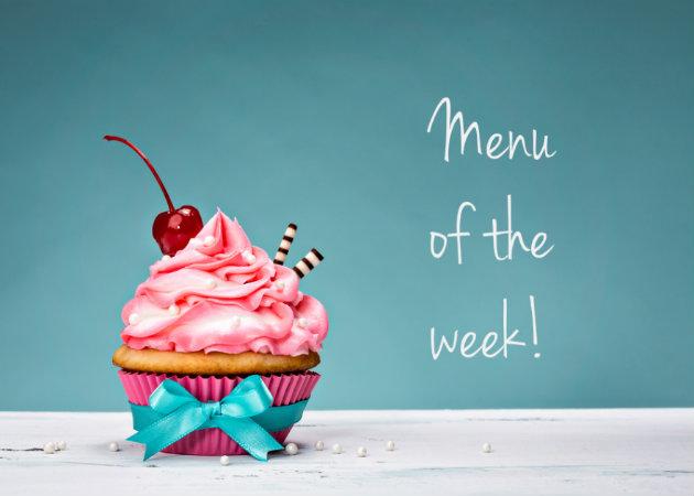 Το μενού της εβδομάδας: Απίθανες φθινοπωρινές γεύσεις!