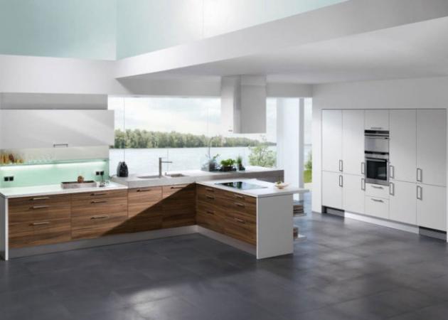 Πως να καθαρίσεις τις επιφάνειες της κουζίνας! | tlife.gr
