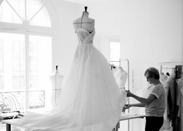 Oscar 2017: Έτσι δημιουργήθηκαν τα φορέματα του οίκου Dior για το κόκκινο χαλί