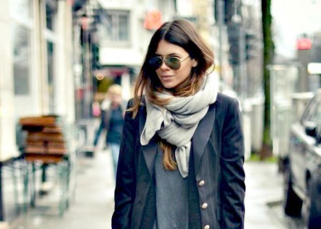 Fashion οδηγός: Πως να κάνεις το σωστό layering φορώντας το παλτό σου! | tlife.gr
