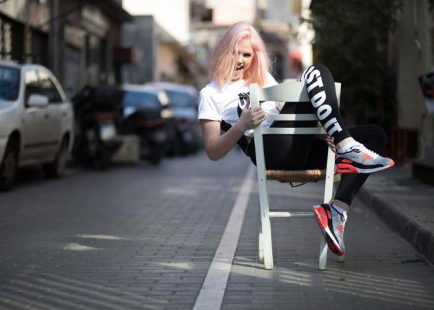 Τα Nike Air Max και «η Μικρή Ολλανδέζα»  συναντιούνται στον αέρα | tlife.gr