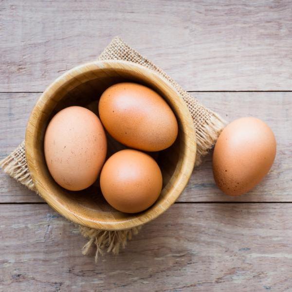 7 | Αυγό