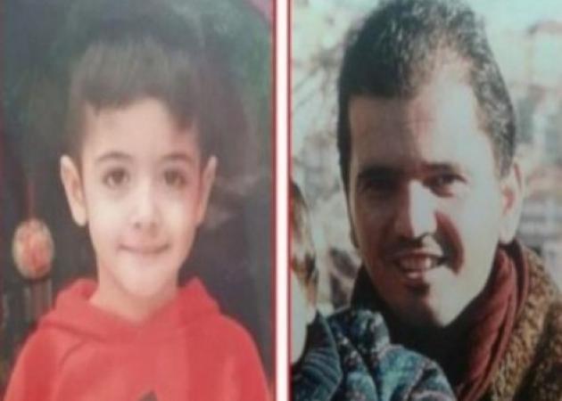 Είδαν τον μικρό Φοίβο στη Χαλκιδική μαζί με τον πατέρα του – Βίντεο με μάρτυρες