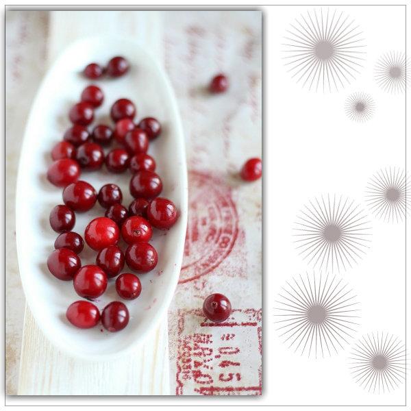 5 | Cranberry