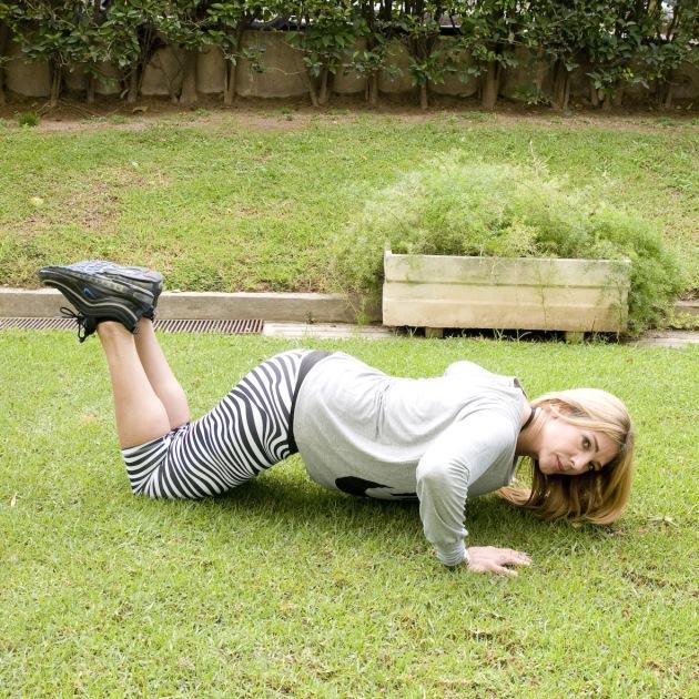 5   Γυναικεία push ups Μέρος Δεύτερο