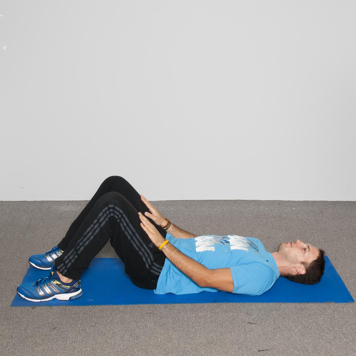 5 | Η άσκηση της Τρίτης
