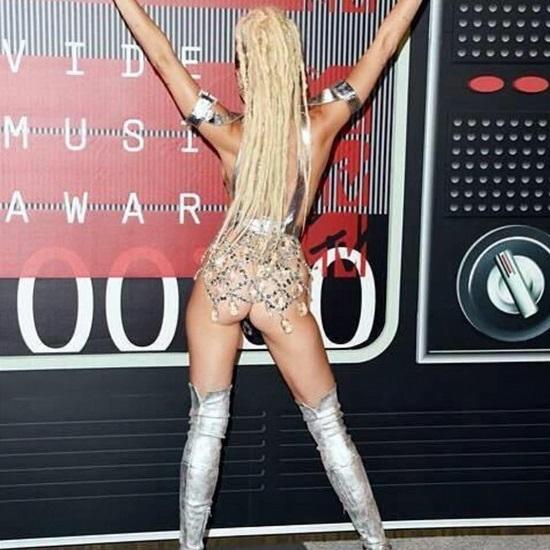 5 | Miley Cyrus