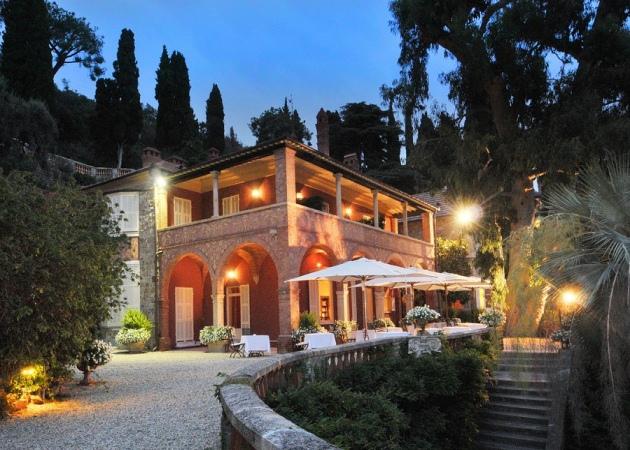 4   Relais Villa Vittoria. Λίμνη Κόμο