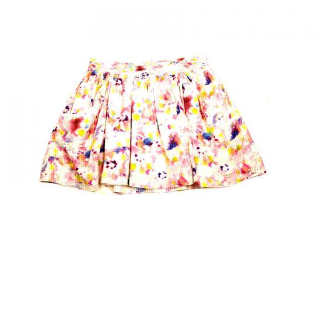 4 | Γκοφρέ μίνι φούστα zilly