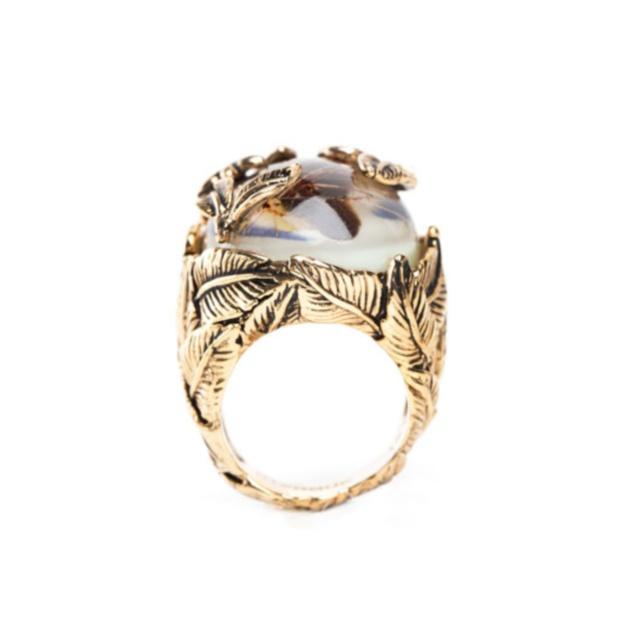 10 | Δαχτυλίδι Uterque