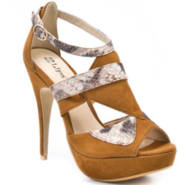 7 | Ψηλοτάκουνα σανδάλια heels.com