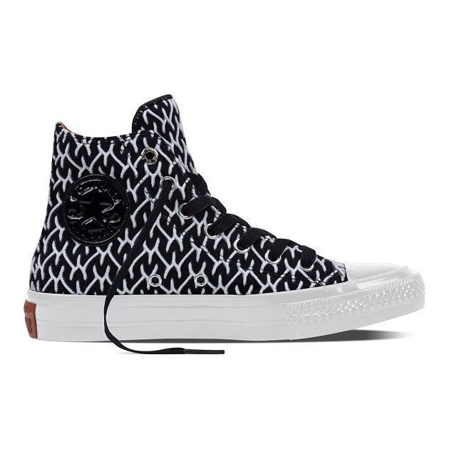 8   Sneakers Converse All star