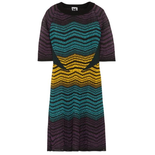 11   Φόρεμα M Missoni