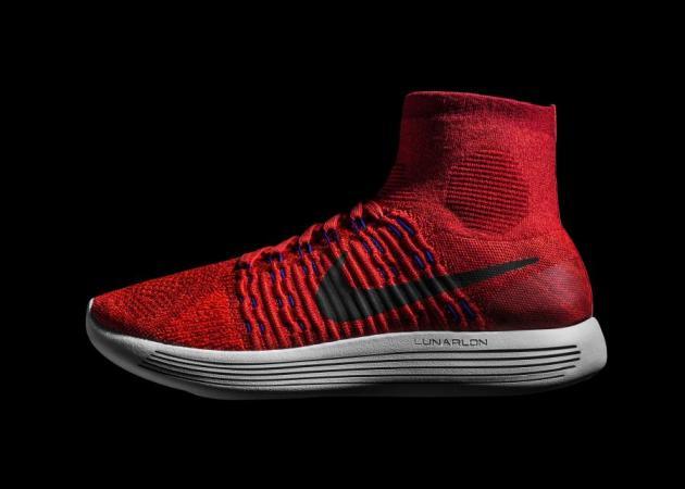 Τρέχεις; Το Nike Lunarepic Flyknit είναι το παπούτσι που χρειάζεσαι! | tlife.gr