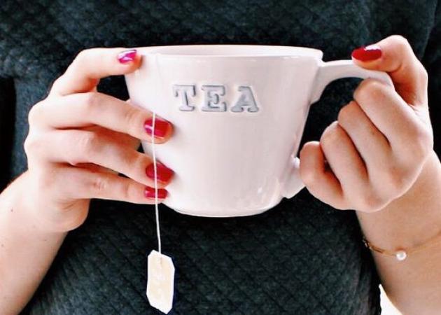 ΑΔΥΝΑΤΙΣΜΑ: Πόσα φλιτζάνια πράσινο τσάι πρέπει να πίνεις ημερησίως!