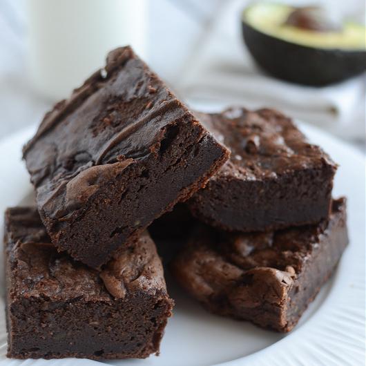 Brownies με αβοκάντο | tlife.gr