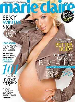 4 | Christina Aguilera