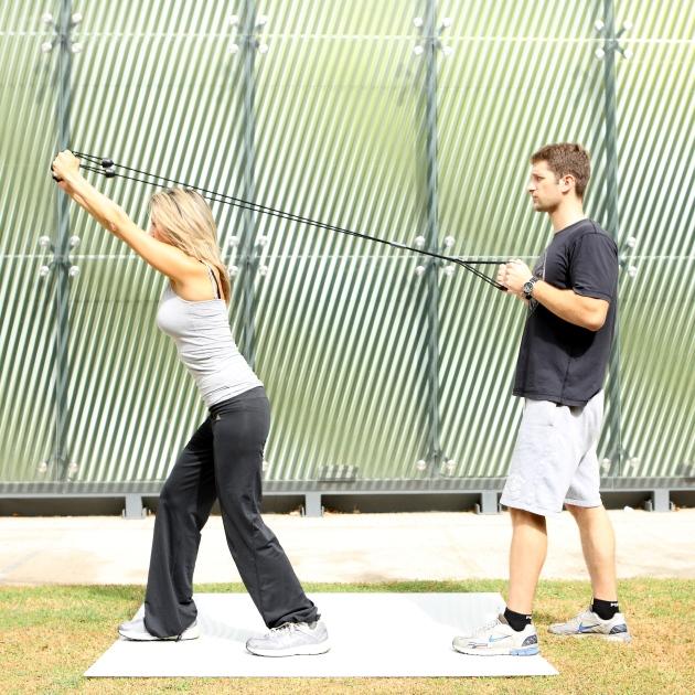 10 | Άσκηση δικεφάλων (β' μέρος)