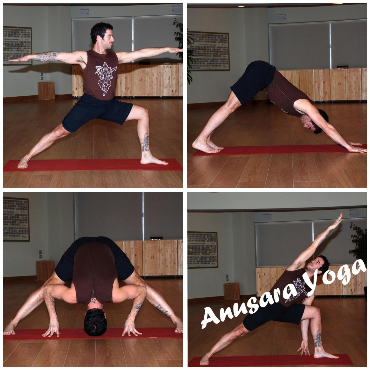 3 | Anusara Yoga