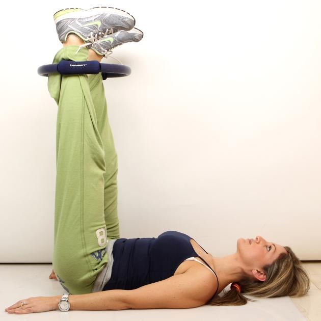 10 | Άσκηση για τους κάτω κοιλιακούς Μέρος Πρώτο