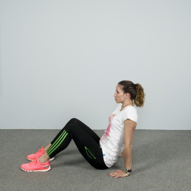 6 | Spinal Stretch Beg Μέρος Πρώτο