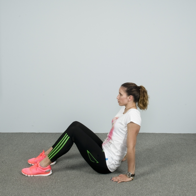 18 | Spinal Stretch Beg Μέρος Πρώτο