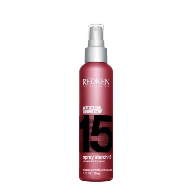 6 | Βήμα 6: styling spray