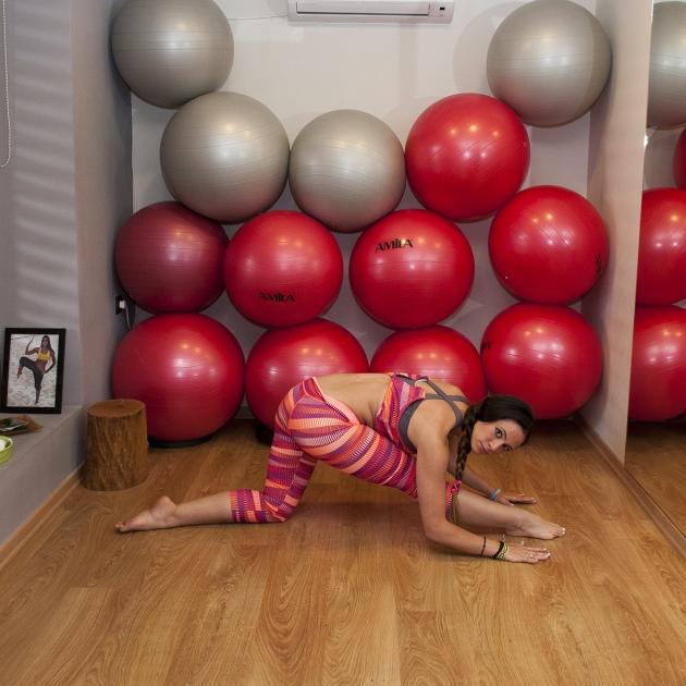 6 | Διατατική Άσκηση