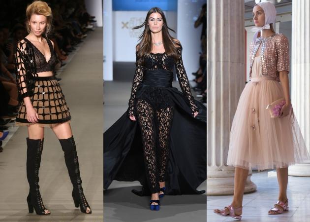 AXDW: Όλα όσα είδαμε στην πασαρέλα της Ελληνικής μόδας! | tlife.gr