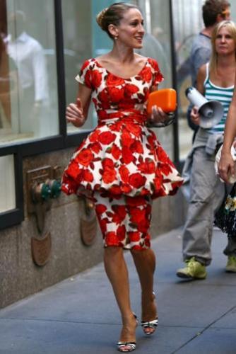 7 | Carrie Bradshaw