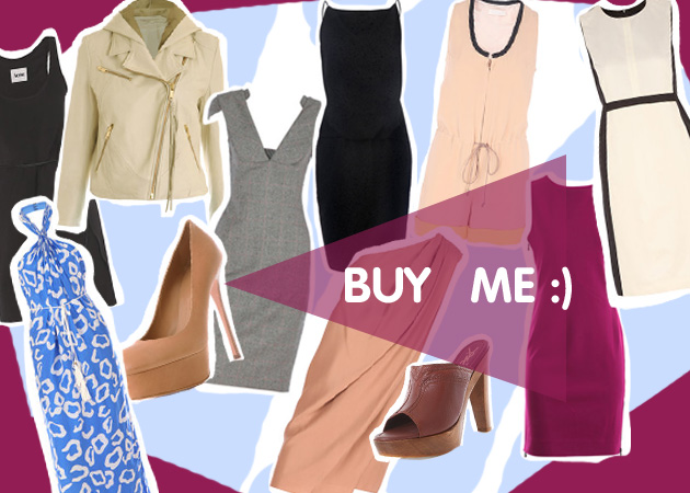 On line shopping! Ψώνισε επώνυμα ρούχα και παπούτσια με 70% έκπτωση… | tlife.gr