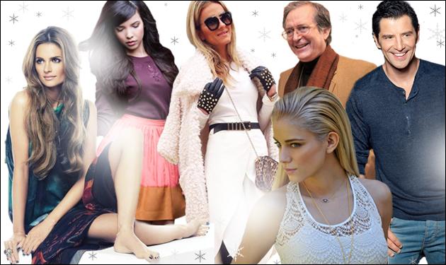 Οι συνεντεύξεις που ξεχώρισαν στο TLIFE μέσα στο 2014! | tlife.gr