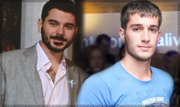 Βαγγέλης Γιακουμάκης – Μάριος Παπαγεωργίου: Σαν σήμερα είχαν και οι δύο τα γενέθλιά τους! Συγκινητικό βίντεο | tlife.gr