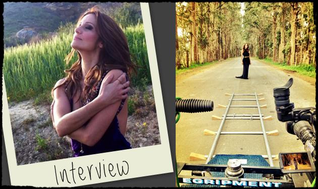 Δ. Ολυμπίου στο  TLIFE: Μιλάει για πρώτη φορά μετά το ατύχημα και αποκαλύπτει το γούρι που της χάρισε ο αγαπημένος της! | tlife.gr