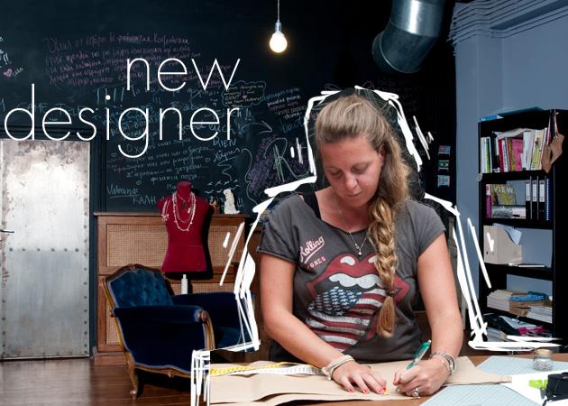 Penny Vomva: Μια σχεδιάστρια που πρέπει να λάβεις υπόψην σου… Plus: Styling tips για κάθε σωματότυπο!