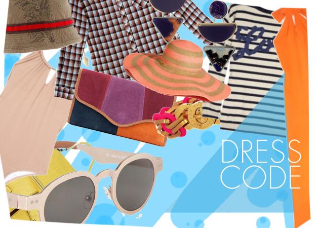 Έτοιμη για το weekend; Πού θα πας; Πριν φύγεις, τσέκαρε το dresscode… | tlife.gr