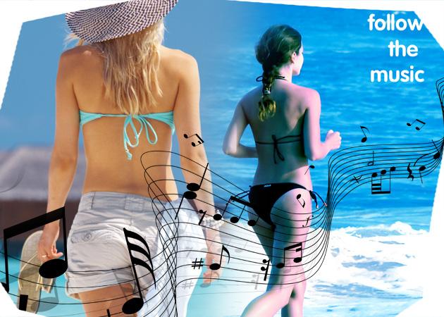 Η μουσική βοηθά να κάψεις περισσότερες θερμίδες. Playlist ανάλογα με τους παλμούς σου   tlife.gr